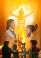 """When Extremes Meet"" - avatar-the-legend-of-korra photo"