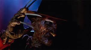 Freddy Krueger kertas dinding titled ...