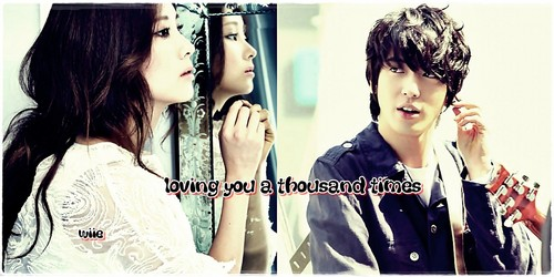 1000th days of YongSeo