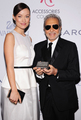 16th Annual ACE Awards - olivia-wilde photo