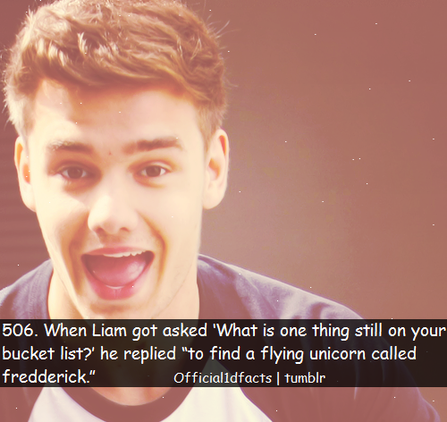 1D Facts - One Direction Photo (32728169) - Fanpop Liam Payne