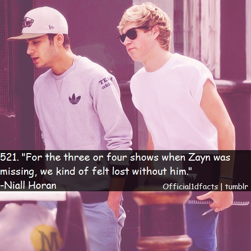 1D Facts