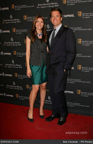 2011 BAFTA Los Angeles Award Season Tea Party
