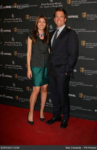 2011 BAFTA Los Angeles Award Season 茶 Party