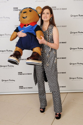 2012 Children in Need Designer Pudsey Auction