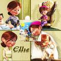 5 Ellie Icon Set