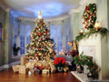 daydreaming - A Dreamy Christmas wallpaper