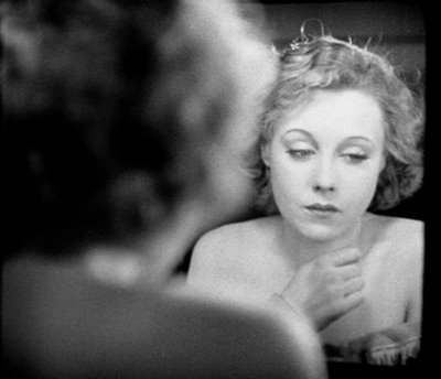 "ANNY ONDRA IN "" BLACKMAIL """