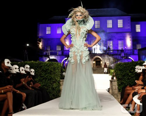 ANTM Cycle 19 Ep12 Finale 'The Girl Who Becomes America's seguinte topo, início Model'