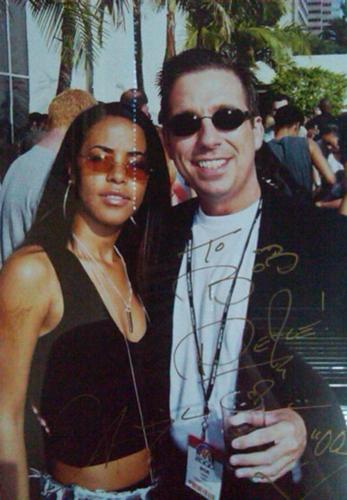 Aaliyah :)