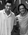 Adam & Rob
