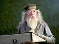 Albus Dumbledore Wallpaper