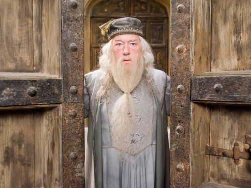 Albus Dumbledore achtergrond