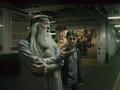 Albus Dumbledore Обои