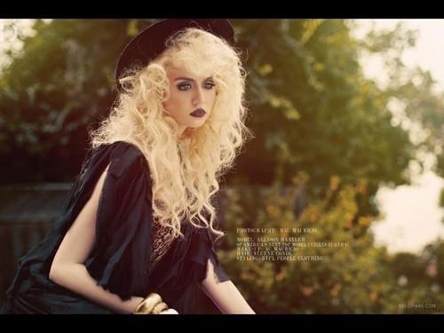 Allison Harvard|Hippie Trail|Bello Magazine Los Angeles
