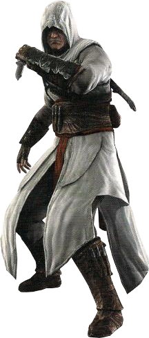 Altair Ibn La Ahad The Assassin S Photo 32724660 Fanpop