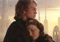 Anakin & His Angel - anakin-and-padme photo