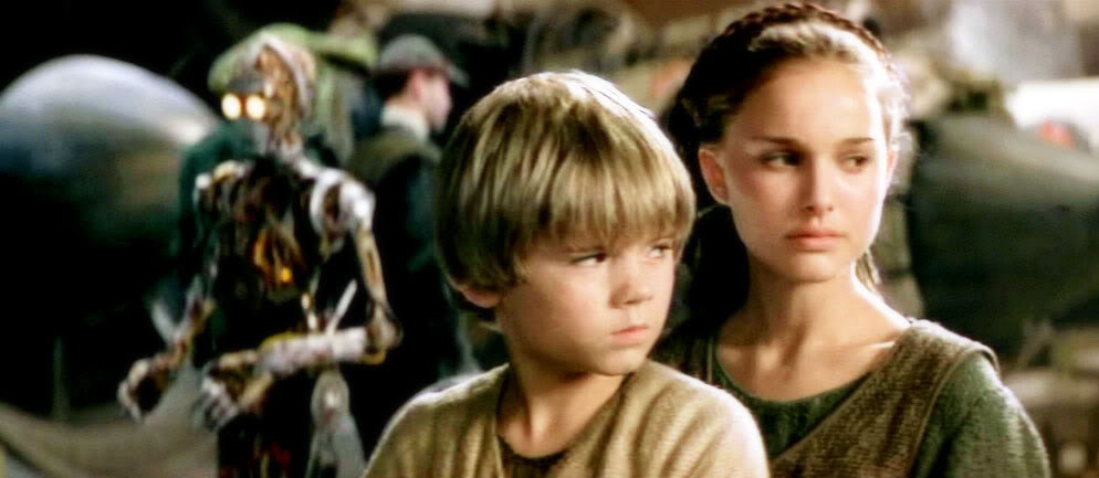 anakin skywalker and padme amidala age difference in dating