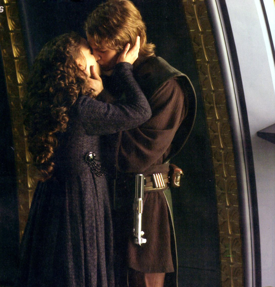 Anakin And Padme Have Sex 7