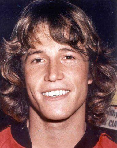 Andy Gibb Images Andrew Gibb Wallpaper And Background Photos