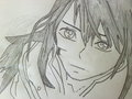 Anime Boy- A DRAWING!! ^^ - dream-diary photo