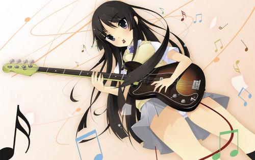 عملی حکمت Girl گٹار
