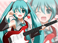 Anime guitar girl - msyugioh123 photo