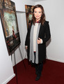 Anna Karenina screening in New York - olivia-wilde photo