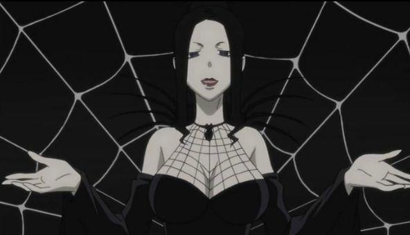 Arachne - Soul Eater Photo (32734106) - Fanpop