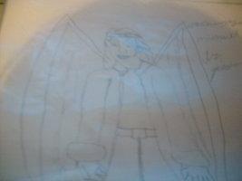 Archangel michael not in battle
