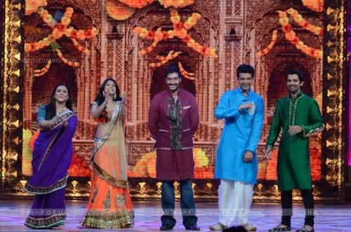 Diwali event of ngôi sao Plus