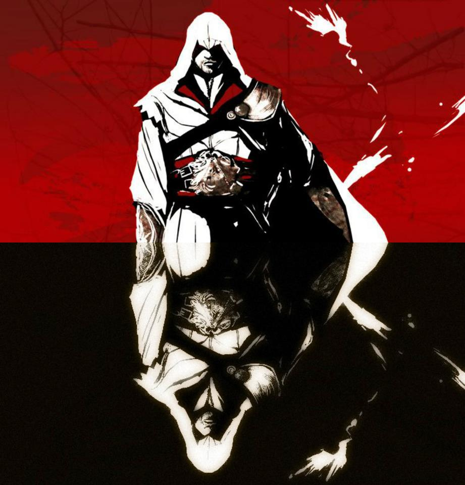 Assassin S Creed Brotherhood The Assassin S Fan Art