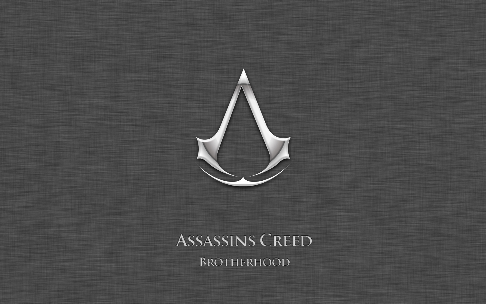 Assassin S Creed Brotherhood The Assassin S Wallpaper 32724725 Fanpop