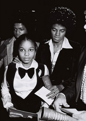 """Attending """"The Wiz"""" Movie Premeire Back In 1978"""