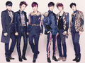 "BOYFRIEND ""JANUS"" Concept Pic - ktjpop photo"