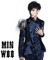 BOYFRIEND Minwoo &quot;JANUS&quot; Concept Pic - ktjpop photo