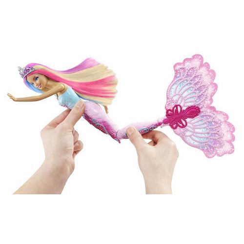 Barbie Magic Mermaid doll
