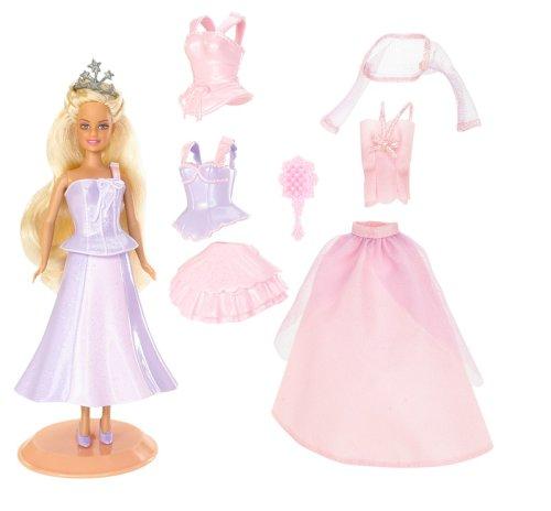 barbie Mini Kingdom - Annika doll