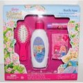 Barbie as the Island Princess - Bath Spa set - barbie-as-the-island-princess photo