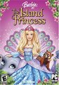 búp bê barbie as the Island Princess - PC game cover
