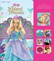 Barbie as the Island Princess book - barbie-as-the-island-princess photo