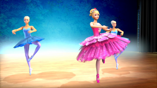 Barbie In The Pink Shoes Wallpaper Titled Teaser Trailer