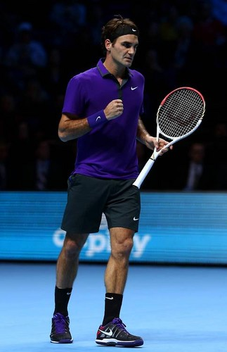 Barclays ATP World Tour 2012 Final