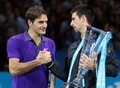 Barclays ATP World Tour 2012 Final - roger-federer photo