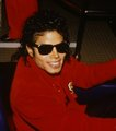 Beautiful smile!  - michael-jackson photo