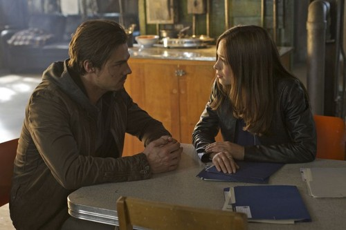 Beauty and the Beast 1x07 stills
