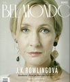 Bel Mondo Magazine - jkrowling photo