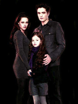 Bella Edward Renesmee