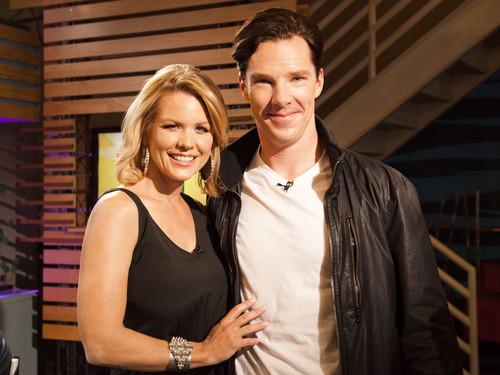 Benedict Cumberbatch | VH1