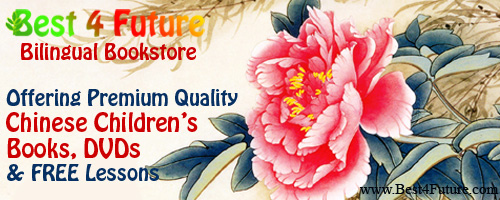 Best4Future.com Offers Premium Quality Chinese DVDs